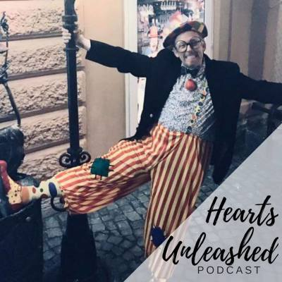 Hearts Unleashed Podcast Promo